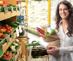 Как похудеть без диеты 8212 вегетарианство