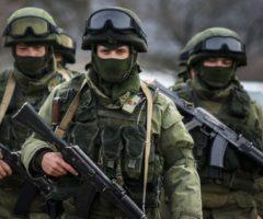 Военная служба по контракту в национальной гвардии