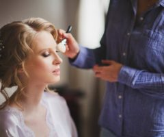 Услуги свадебного стилиста