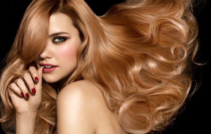 Блестящие волосы эффективные домашние средства