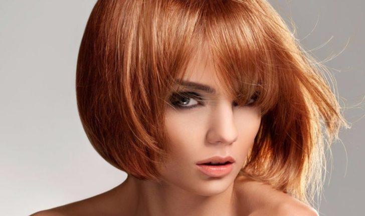 Какой цвет волос в моде весной 2019