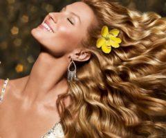 Экосредства для ухода за волосами