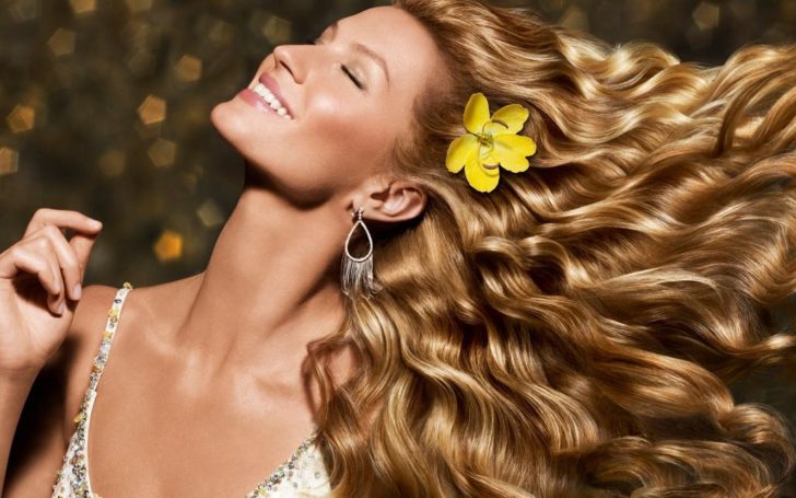 Эко-средства для ухода за волосами