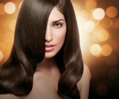 Кератиновая косметика для волос