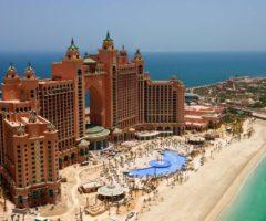 Комбинированные туры в ОАЭ