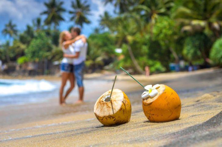 Комбинированные туры в Шри-Ланку