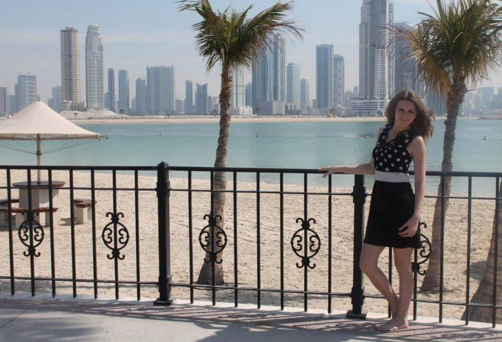Летний отдых в ОАЭ