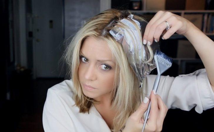 Мелирование волос в домашних условиях советы для начинающих