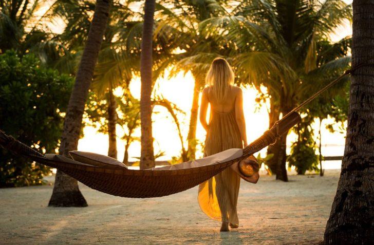 Памятка туристу по Мальдивам