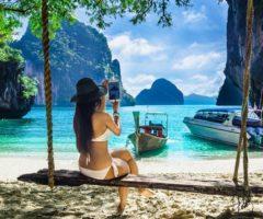 Спецпредложения в Таиланд 2019