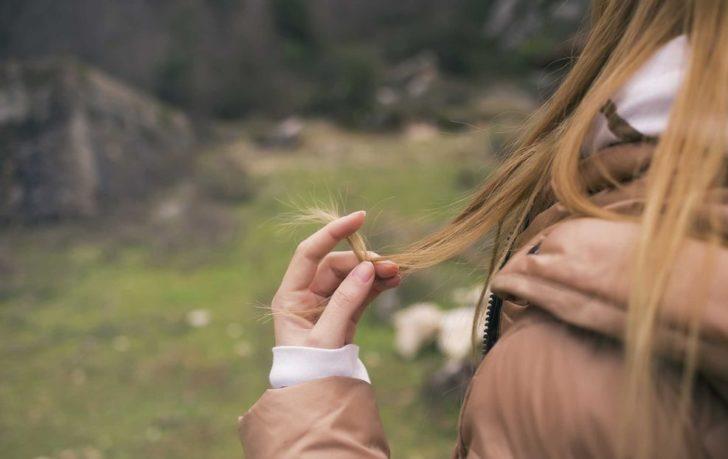 Как устранить секущиеся кончики и предотвратить их появление