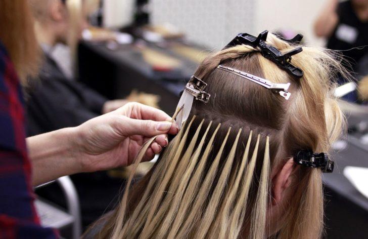 Волосы для наращивания где лучше и выгоднее купить