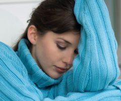 Борьба с зимней депрессией