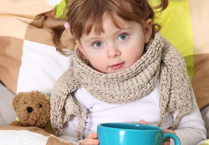 Часто болеет ребенок Что делать