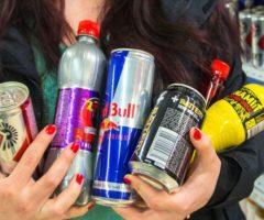 Энергетические напитки за и против