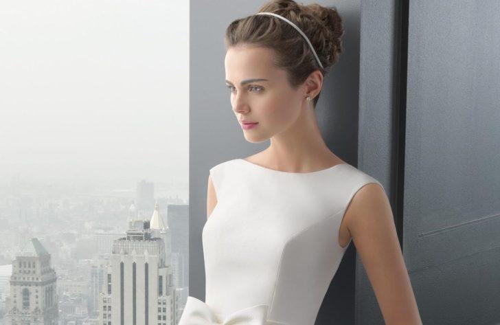 Как выбрать украшения для свадебного образа