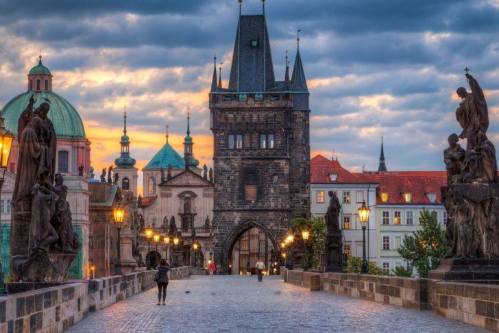 18 мест для отдыха за границей с ограниченным бюджетом
